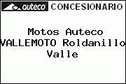 Motos Auteco VALLEMOTO Roldanillo Valle