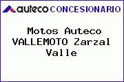 Motos Auteco VALLEMOTO Zarzal Valle