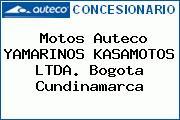 Motos Auteco YAMARINOS KASAMOTOS LTDA. Bogota Cundinamarca
