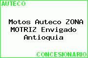 Teléfono y Dirección de Motos Auteco ZONA MOTRIZ, Envigado, Antioquia, Colombia