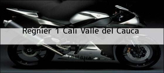 Teléfono, Dirección y otros datos de contacto para Regnier 1, Cali, Valle del Cauca, Colombia