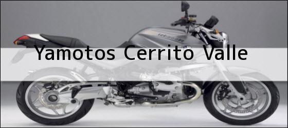 Teléfono, Dirección y otros datos de contacto para Yamotos, Cerrito, Valle, Colombia