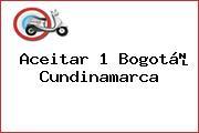 Aceitar 1 Bogotá Cundinamarca