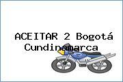 Aceitar 2 Bogotá Cundinamarca