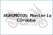 AGROMOTOS Montería Córdoba