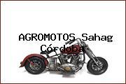 AGROMOTOS Sahag Córdoba