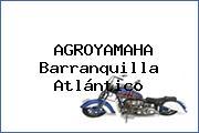 AGROYAMAHA Barranquilla Atlántico