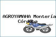AGROYAMAHA Montería Córdoba