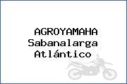 AGROYAMAHA Sabanalarga Atlántico