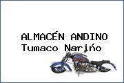 ALMACÉN ANDINO Tumaco Nariño