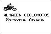 ALMACÉN CICLOMOTOS Saravena Arauca