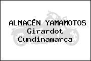 ALMACÉN YAMAMOTOS Girardot Cundinamarca