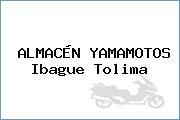 Almacén Yamamotos Ibagué Tolima
