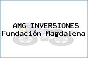 AMG INVERSIONES Fundación Magdalena