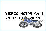 ANDECO MOTOS Cali Valle Del Cauca