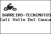 BARREIRO-TECNIMOTOS Cali Valle Del Cauca