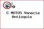 C MOTOS Venecia Antioquia