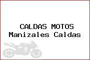 CALDAS MOTOS Manizales Caldas