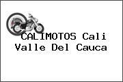CALIMOTOS Cali Valle Del Cauca