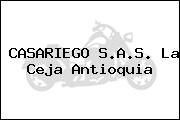 CASARIEGO S.A.S. La Ceja Antioquia