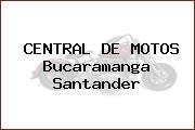 CENTRAL DE MOTOS Bucaramanga Santander