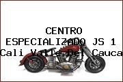 CENTRO ESPECIALIZADO JS 1 Cali Valle Del Cauca
