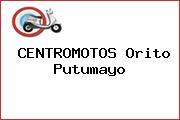 CENTROMOTOS Orito Putumayo