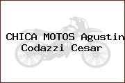 CHICA MOTOS Agustin Codazzi Cesar