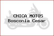 CHICA MOTOS Bosconia Cesar
