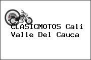 CLASICMOTOS Cali Valle Del Cauca