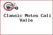 Classic Motos Cali Valle