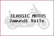 CLASSIC MOTOS Jamundi Valle