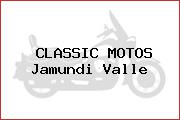 Classic Motos Jamundí Valle