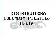 DISTRIBUIDORA COLOMBIA Pitalito Huila