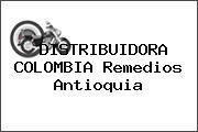 DISTRIBUIDORA COLOMBIA Remedios Antioquia
