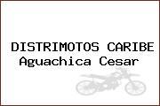 DISTRIMOTOS CARIBE Aguachica Cesar