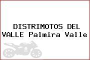 DISTRIMOTOS DEL VALLE Palmira Valle