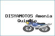 DISYAMOTOS Amenia Quindio