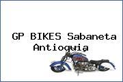GP BIKES Sabaneta Antioquia