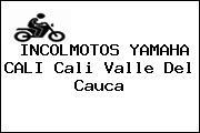 INCOLMOTOS YAMAHA CALI Cali Valle Del Cauca