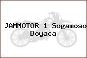 JAMMOTOR 1 Sogamoso Boyaca