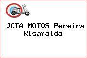 JOTA MOTOS Pereira Risaralda
