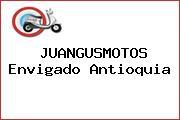 JUANGUSMOTOS Envigado Antioquia