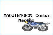 MAQUINAGRO Cumbal Nariño