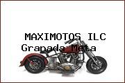 MAXIMOTOS ILC Granada Meta