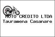 MOTO CREDITO LTDA Tauramena Casanare