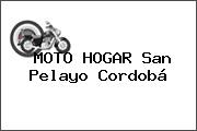 MOTO HOGAR San Pelayo Cordobá