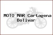 MOTO MAR Cartagena Bolivar