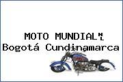MOTO MUNDIAL Bogotá Cundinamarca