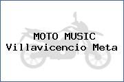 MOTO MUSIC Villavicencio Meta